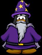 Wizard Gnome