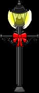 Wrought Iron Lamp Post sprite 003
