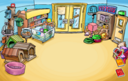 Easter Egg Hunt 2019 Pet Shop