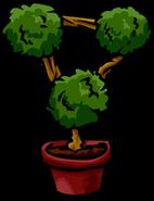 Poodle Plant sprite 003