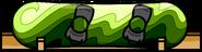 Snowboard Rack sprite 009