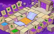 April Fools' Party 2020 Box Dimension