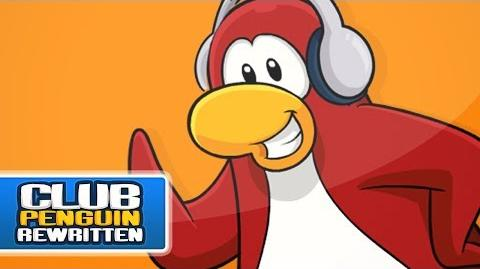 Club Penguin Rewritten - Music Jam Trailer