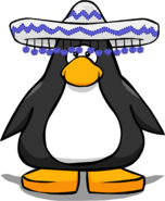 Inverted Starlit Sombrero PC