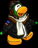 Penguin Style Aug