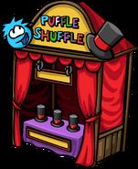 Puffle Shuffle Location