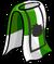 Green Tabard