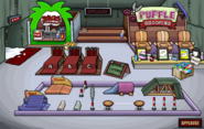 Puffle Party 2017 Puffle Show