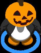 Pumpkin Head IG
