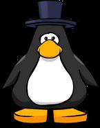 Blue Top Hat (ID 34273) PC