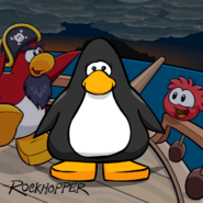 Rockhopper's Island Adventure Giveaway PC