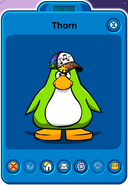 Thorn Player Card - Late May 2019 - Club Penguin Rewritten (3)