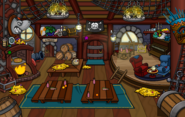 Island Adventure Party 2018 Pizza Parlor