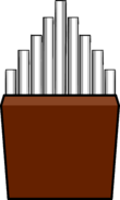 Pipe Organ sprite 005