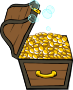Treasure Chest ID 305 sprite 027