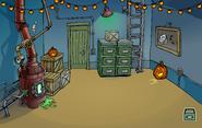 Halloween Party 2017 Boiler Room