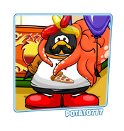 Potato777 Featured Fashions