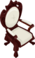 Regal Chair ID 651