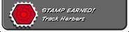 Track herbert earned