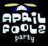 April Fools' Party logo