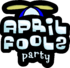 April Fools' Party logo