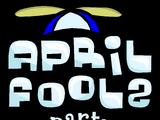 April Fools' Party 2019