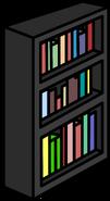 Black Bookcase sprite 011