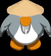 Sensei in-game
