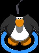 Blue Top Hat (ID 34273) IG