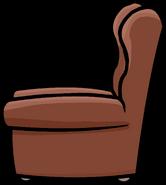 Book Room Arm Chair sprite 003