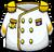 White Admiral Jacket