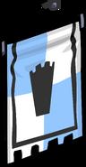 Blue Pastel Banner sprite 002