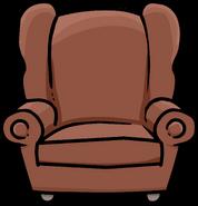 Book Room Arm Chair sprite 001