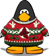 FestiveSweater PC