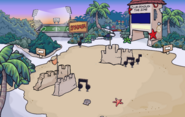 Music Jam 2020 Snow Forts