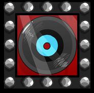 Rock N' Roll Record sprite 002