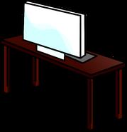Computer Desk sprite 007