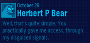 EPF Message October 26 3
