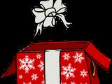 Gift Costume