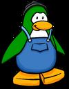 Hydro hopper penguin