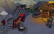 Operation Blackout Ski Village phase 4