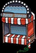 Puffle Soaker Location