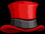 Ring Master Hat