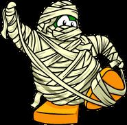 Boris Costume Trunk