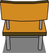 Classroom Chair sprite 005