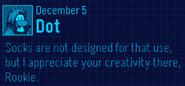EPF Message December 5 2