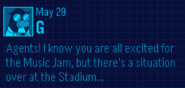EPF Message May 29 1
