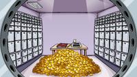 Mission 3 Gift Shop Vault