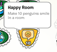 Old Happy Room SB