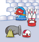 RED PUFFLE card image